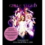 Girls Aloud - Tangled Up (0602517827424) (1 BLU-RAY)
