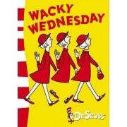 Wacky Wednesday by Dr. Seuss