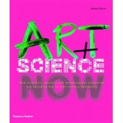 Art + Science Now by Stephen Wilson