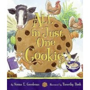 All In Just One Cookie by Susan Goodman