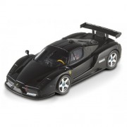 Hot Wheels Elite Modellino Auto Ferrari Enzo Scala 1:43