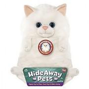 Jay At Play 15 Hideaway Pets (Persian Kitten)