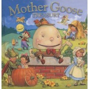 Mother Goose Treasury by Publications International