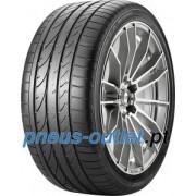 Bridgestone Potenza RE 050 A RFT ( 245/35 R20 95Y XL runflat, *, com protecção da jante (MFS) )