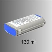 Cartouche compatible Pitney Bowes Connect + Bleu 789-BL 130ml