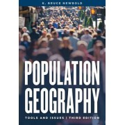 Population Geography by K. Bruce Newbold