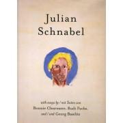 Julian Schnabel by Bonnie Clearwater