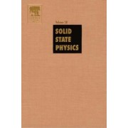 Solid State Physics: Volume 58 by Henry Ehrenreich