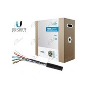 IL CAVO ETHERNET FTP CAT.5E ENHANCED UBIQUITI,