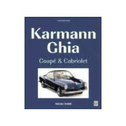 Karmann-Ghia Coupe & Cabriolet Bobbitt Malcolm