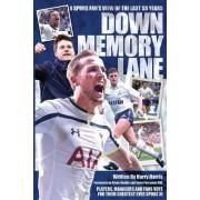 Down Memory Lane by Harry Harris