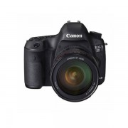 Aparat foto DSLR Canon EOS 5D Mark III 22.3 Mpx Full frame Kit EF 24-105mm F4 L IS