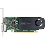 Lenovo 0B47075 Quadro 410 0.5GB GDDR3 videokaart