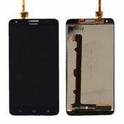 Display LCD + touch Huawei G750 preto