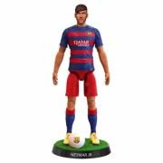 FC Barcelona, figurina articulata Neymar 15 cm