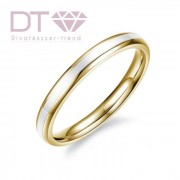 Discret Love karikagyűrű