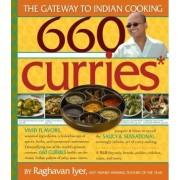 660 Curries by Raghavan Iyer