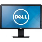 "Monitor TN LED Dell 18.5"" E1914H, HD Ready (1366 x 768), VGA, 5 ms (Negru)"