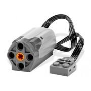 LEGO Power Function - M-Motor con instrucción inglésa