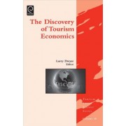 Discovery of Tourism Economics by Larry Dwyer