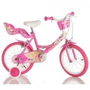 Bicicleta Winx - 144R WXA