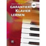Alfred Music - Garantiert Klavier lernen