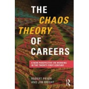 The Chaos Theory of Careers by Jim Bright