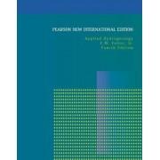 Applied Hydrogeology by C.W. Fetter