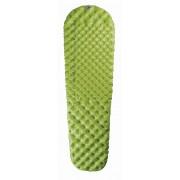Sea To Summit Comfort Light Insul Mat Regular - Green - Thermoluftmatratzen