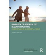 Handbook of Gerontology Research Methods by Leigh Riby
