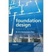 Foundation Design by N.S.V.Kameswara Rao