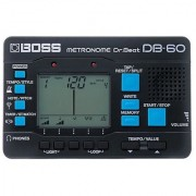 Boss Db-60 Dr. Beat Metronome by BOSS Audio