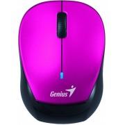 Mouse Genius Micro Traveler 9000R V3, Wireless (Roz)