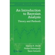 An Introduction to Bayesian Analysis by Jayanta K. Ghosh