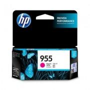 HP No. 955 Magenta Ink Cartridge