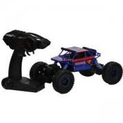 Количка с дистанционно управление - Off Road джип Rock Crawler, 507117521