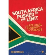 South Africa Pushed to the Limit by Hein Marais