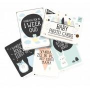 Milestonecards babycards Photocards NL