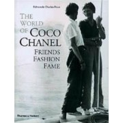 The World of Coco Chanel by Edmonde Charles-Roux