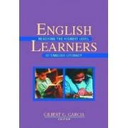 English Learners by Gilbert G. Garcia