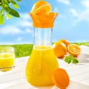 Carafa pentru limonada citrice