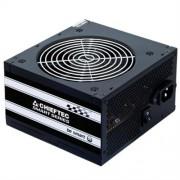 Zdroj CHIEFTEC GPS-400A8 400W, 12cm fan, akt.PFC, el.šňůra