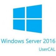 Microsoft Windows CAL Server 2016, User CAL, Open Business