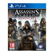 Assassin's Creed Syndicate PS4 - Físico