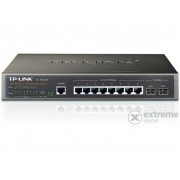 TP-LINK TL-SG3210 8port gigabit + 2SFP L2 managed switch
