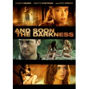 Soon the Darkness [Reino Unido] [DVD]