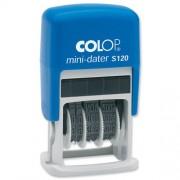 COLOP S 120 Датник / 0 /