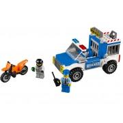 LEGO Urmarire cu camionul de politie (10735)