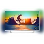 Philips 55PUS6412 TVs - Zilver