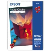 Hartie Fotografica Epson Ink Jet Paper A4, 100 sheets